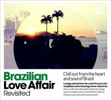 Brazilian Love Affair Revisted - Revisited - Brazilian Love Affair (Audio CD)NEW