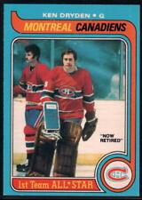 1979-80 O-Pee-Chee Hockey - Pick A Card - Cards 1-200