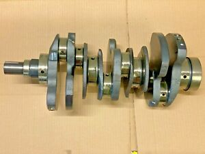 Honda & Acura OEM Crankshaft (13310-PGK-A00) J35A3 J35A4 PILOT MDX ODYSSEY H0038