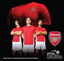 Camisetas de fútbol de clubes ingleses arsenal