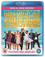 Walking On Sunshine Blu-Ray Nuovo (VER51837BR)