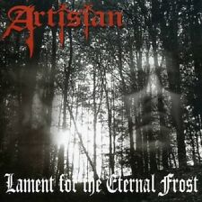 ARTISIAN - Lament For The Eternal Frost CD