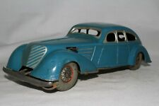 1930's Guntherman Distler Limousine Car, Original