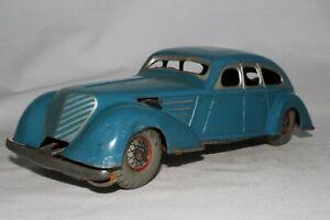1930's Guntherman Distler Limousine Car, Original