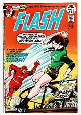 The Flash - No 211 - 1971 - HIGH GRADE!!