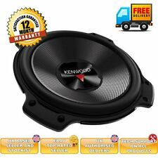 "Kenwood KFC-PS3016W 12"" Shallow Subwoofer Slim Mount Subwoofer 2000 W"