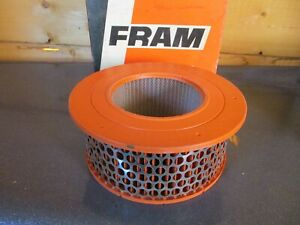 CA2721 New Fram  Air Filter Fits: DAF 44 All Years