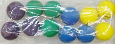 Genuine Sky Bounce Hand Ball Racket Ball Racquet Ball (Lot Of 12 Blue) Usa