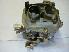 Ford Weber Carb 32/34 DFT From An XR2 Track Car.