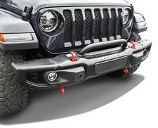 Frontbügel Stoßstange passend für Jeep Wrangler JL (11/2017-) Frontschutz