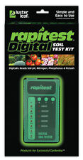 Luster Leaf 1605 Rapitest Digital Soil Test Kit