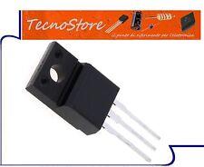 20N60C3 = SPP20N60C3 INFINEON Transistor N-MOSFET 650V 20,7A 208W