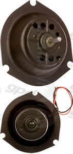 GPD Blower Motor 2311289