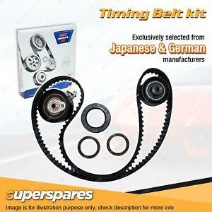 Camshaft Timing Belt Kit for Peugeot 206 307 Partner 1.6L 66KW 80KW Ref TCK1581B