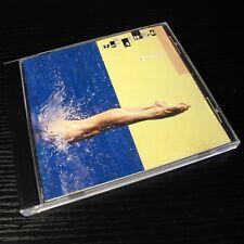 Men At Work - Two Hearts 1985 JAPAN CD 1st Press 328P-79 Very Good+ #25-2