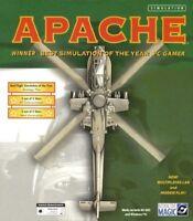 APACHE LONGBOW PC GAME +1Clk Windows 10 8 7 Vista XP Install