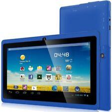 Zeepad 7DRK-Q Tablet - 7  WVGA - 512 MB RAM - 4 GB Storage - Android 4.4 KitKat