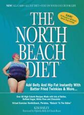 The North Beach Diet: Add Belly and Hip Fat Instantly with Batter Fried Twinkies