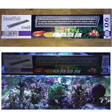 Aqua Light LED HI Lumen 90 - 33 Watt - Aufsatzleuchte 90 - 100 cm  Beams Work