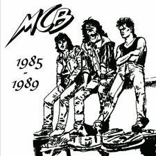 MCB ?Heavy Mörtel Mischmaschine? DOCD [Thrashing Heavy Metal Cult from ex - GDR]
