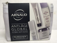Institut Arnaud Paris Global Anti- Aging Discovery Travel size Kit