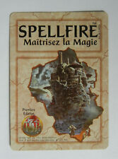 SPELLFIRE: Maîtrisez la Magie French Edition Complete Set 1-400 + 1-25 Unplayed