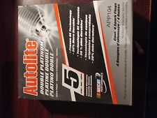 Autolite APP104 Spark Plug Double Platinum