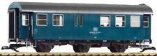 PIKO G SCALE DB IV UMBAU WORK TRAIN CAR OCEAN BLUE | 37610