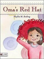 Oma's Red Hat by Reding, Phyllis M.