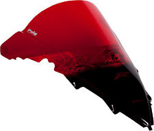 PUIG RACING SCREEN RED R1 09 PART# 4935R NEW