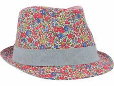New Era EK Thea Fedora Red Hat Size Large Spring / Summer Ready