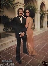 Coupure de presse Clipping 1978 Poster Sonny and Cher   25 x 33