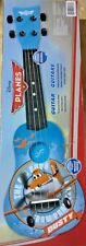First Act Disney Mini  Guitar Planes