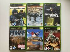 XBOX Classic Games: 6 Action Games im Paket!