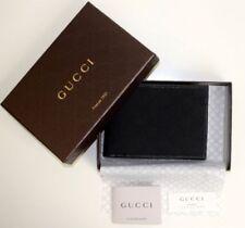 Gucci Herren-Geldbörsen aus Leder