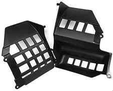 Yamaha Heel Guard Nerf Plastic Set Banshee 350 87-06 YFZ350 3GG-21621-00-00