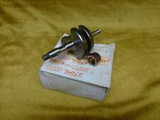 Original Stihl  020 AV FS 200 202 Typ 1114  Kurbelwelle  1114 030 0400