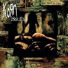Korn / Issues *NEW* CD