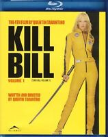 KILL BILL - VOLUME 1 (BILINGUAL) (BLU-RAY) (BLU-RAY)