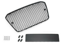Audi A5 8T/8F -16 Facelift Badgeless Mesh Grill Debadged Sport Front Grill S RS