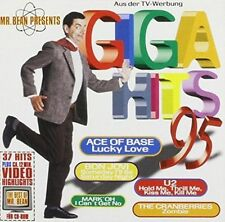 Mr. Bean Presents Gigahits '95 Various