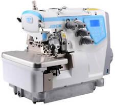 JACK E4 -3 + SERVO DIRECT DRIVE + TABLE Sewing machine NEW