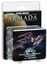 Star Wars Armada: Imperial Fighter Squadrons Expansion Pack FFGSWM08