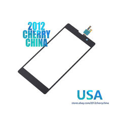 For BLU Neo X Plus N090L N090U New Touch Screen Replacement Digitizer Part Black