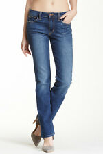 NWT JOE'S Petite Bootcut-Fit Mid-Rise Stretch Jeans Size 28 Bliss Wash $158 JOES