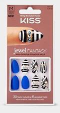 Kiss Joya Fantasía Uñas Pegamento para Uñas ~ 69115 KJF02 Tu Grace