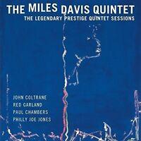 Miles Davis - Legendary Prestige Quintet Sessions [New CD]