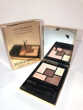 YVES SAINT LAURENT Couture Palette 14 Rosy Contouring Brand New Inside Box