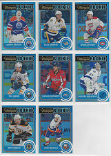14-15 OPC Complete Your Marquee Rookie Rainbow Set #501-550