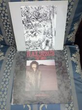 BLACK SABBATH Featuring Tony Iommi ‎– Seventh Star LP Vertigo Ita